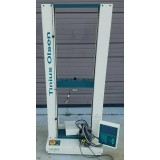 H10K-S Series Bench Tester - Dual Column Model