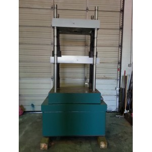 120,000 Lb Cap 2-Screw Electomatic IV R&P - Load Frame