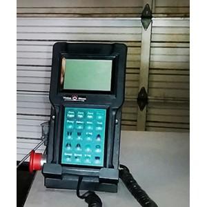 602 Machine Display